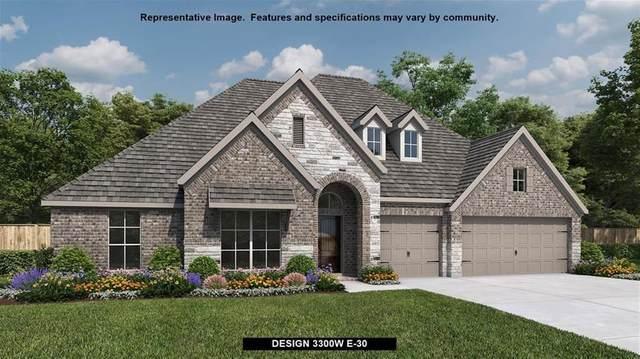 30407 Myrtle Oak Drive, Fulshear, TX 77423 (MLS #46122363) :: The Heyl Group at Keller Williams