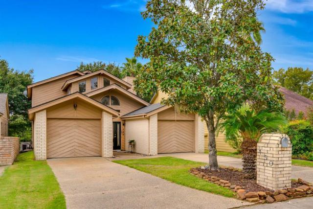 150 April Cove, Montgomery, TX 77356 (MLS #46126098) :: Magnolia Realty