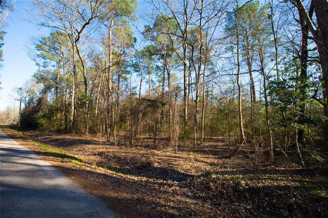 00 County Road 3812, Cleveland, TX 77328 (MLS #46129916) :: The SOLD by George Team