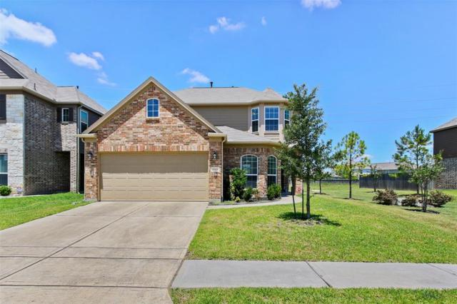 17919 Yearling Grove Road, Humble, TX 77346 (MLS #46129982) :: The SOLD by George Team