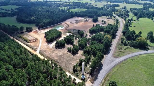 299 Fm 2544, Grapeland, TX 75844 (MLS #46131613) :: Bray Real Estate Group