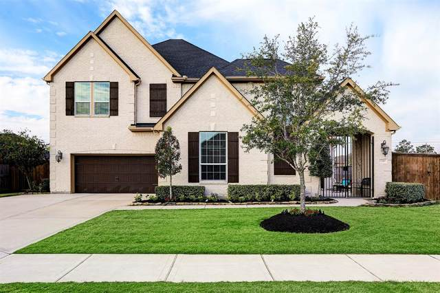 13442 Summit Reserve Court, Houston, TX 77059 (MLS #46133074) :: The Bly Team