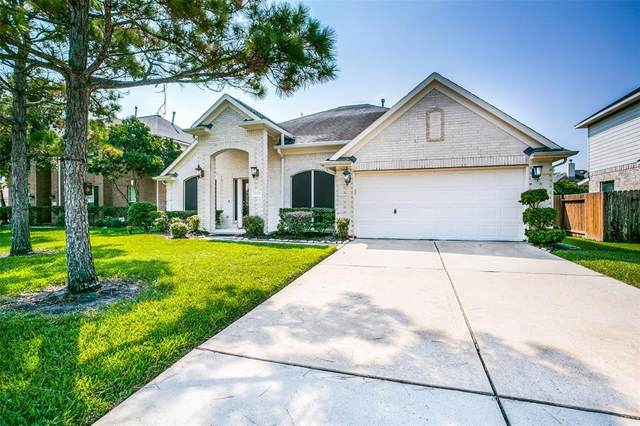 11306 Softbreeze Court, Pearland, TX 77584 (MLS #4613409) :: The SOLD by George Team