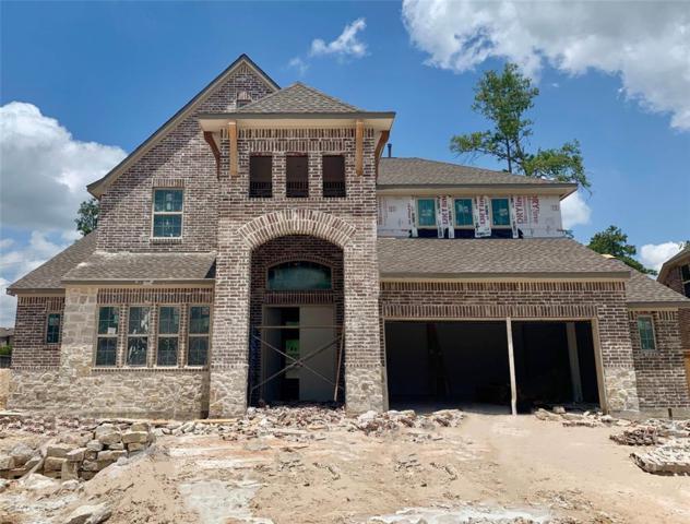 17011 Burke Lake Lane, Houston, TX 77044 (MLS #46134524) :: Giorgi Real Estate Group