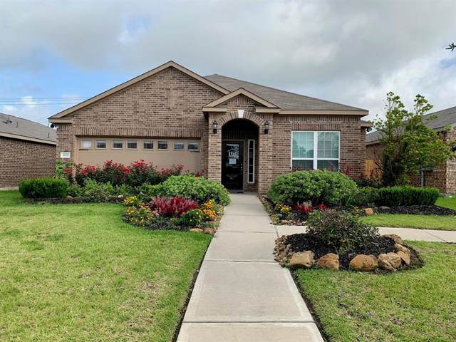 3001 Seacrest Lane, Texas City, TX 77568 (MLS #46134726) :: The SOLD by George Team