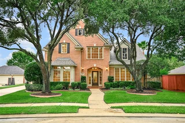 5611 Evening Shore Drive, Houston, TX 77041 (MLS #46135508) :: The Property Guys