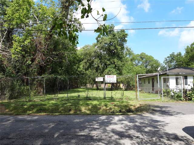 6747 Liverpool St, Houston, TX 77021 (MLS #46137867) :: Texas Home Shop Realty