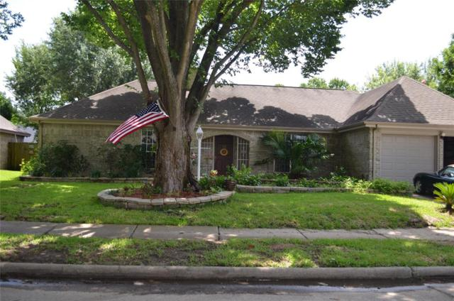 3522 Lindenfield Drive, Katy, TX 77449 (MLS #46139578) :: Lion Realty Group / Exceed Realty