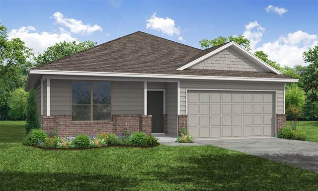 903 Chickasaw Drive, Montgomery, TX 77316 (MLS #4614015) :: The Freund Group