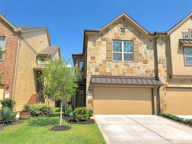 18546 Jasmine Garden Place, Humble, TX 77346 (MLS #46141069) :: The Heyl Group at Keller Williams