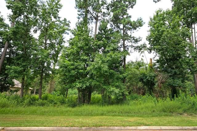 12745 Aries Loop, Willis, TX 77318 (MLS #46143237) :: The Home Branch