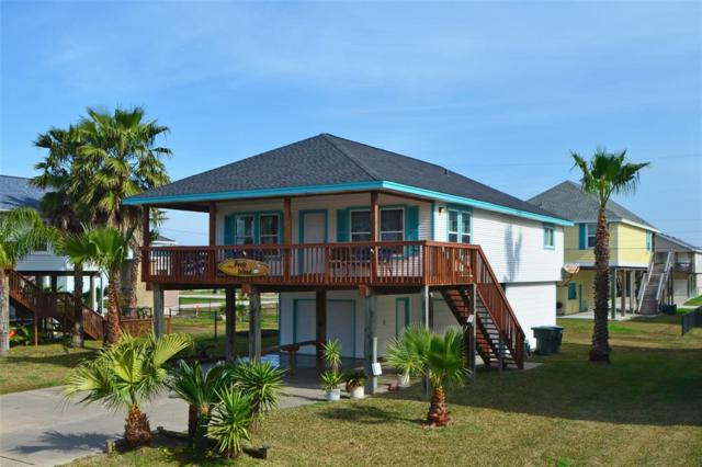 4127 Fort Bend Drive, Galveston, TX 77554 (MLS #46144118) :: Texas Home Shop Realty