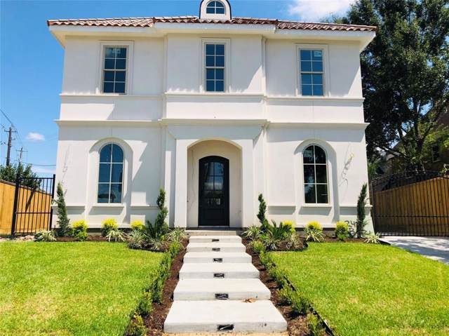 2411 Binz Street, Houston, TX 77004 (MLS #46148585) :: Ellison Real Estate Team