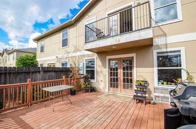 4455 South Street, Brookshire, TX 77423 (MLS #46154964) :: Texas Home Shop Realty