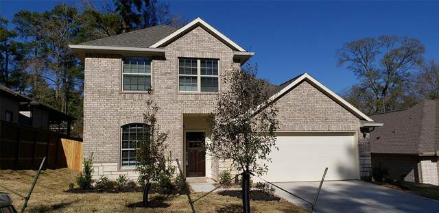 4326 Windswept Drive, Montgomery, TX 77356 (MLS #46161031) :: Area Pro Group Real Estate, LLC