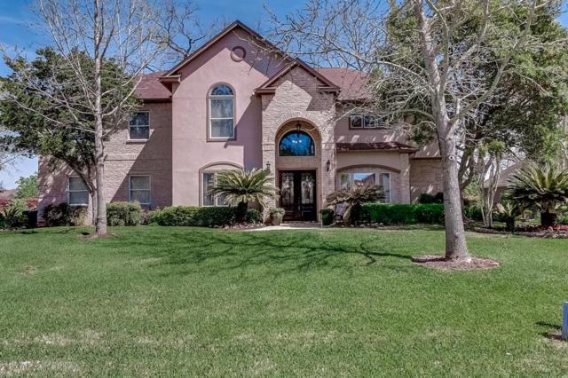 32318 Watersmeet, Fulshear, TX 77441 (MLS #46161702) :: See Tim Sell