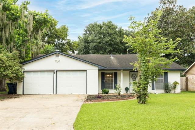 254 Edgewater Drive, West Columbia, TX 77486 (MLS #46166984) :: The Freund Group