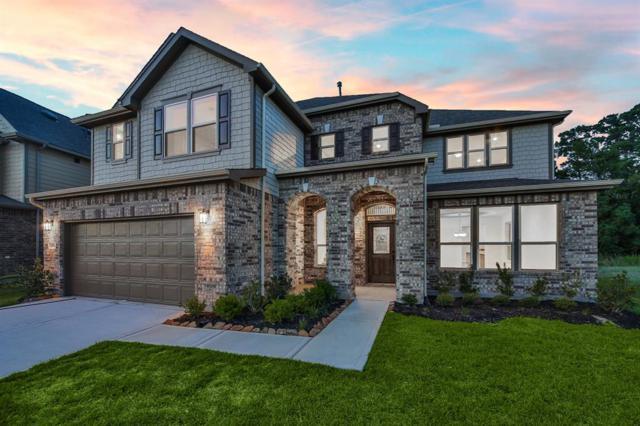 8763 Stoney Brook Lane, Magnolia, TX 77354 (MLS #46167208) :: Texas Home Shop Realty