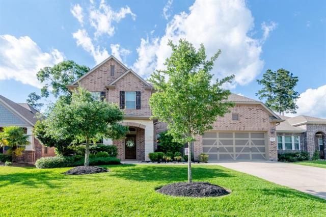 31558 Ember Trail Lane, Spring, TX 77386 (MLS #46167475) :: The SOLD by George Team