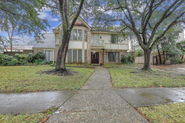 15918 Craighurst Drive, Houston, TX 77059 (MLS #46169636) :: The Heyl Group at Keller Williams