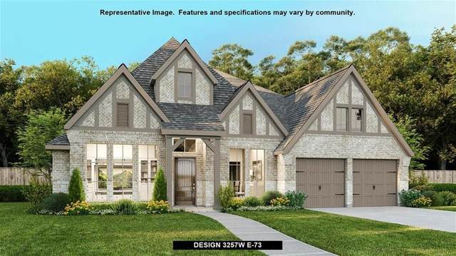 28333 Sterling Oak Drive, Spring, TX 77386 (MLS #46173325) :: NewHomePrograms.com LLC