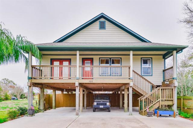 100 W 7th Street, Kemah, TX 77565 (MLS #46173845) :: The SOLD by George Team
