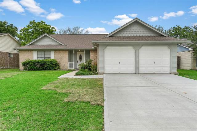 1001 Landing Boulevard, League City, TX 77573 (MLS #46176630) :: Texas Home Shop Realty