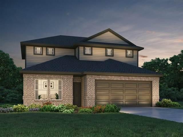910 Modesto Drive, Rosharon, TX 77583 (MLS #46177399) :: Ellison Real Estate Team