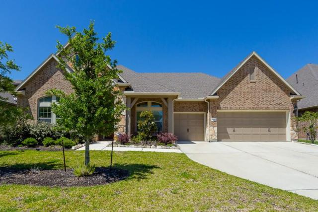 2207 Stillhouse Hollow Lane, Friendswood, TX 77546 (MLS #46179566) :: The SOLD by George Team