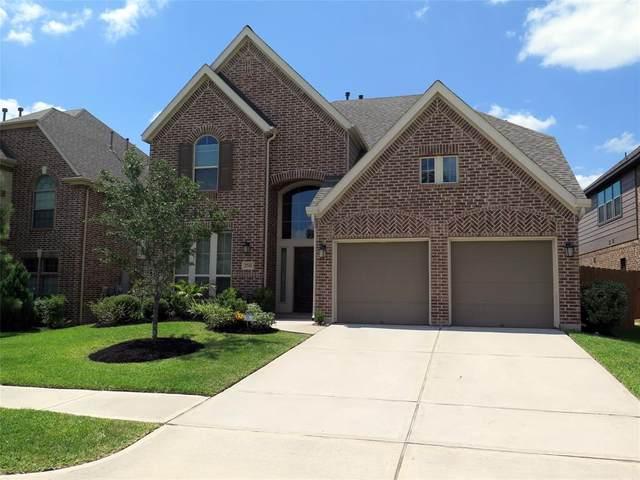 27343 Pendleton Trace Drive, Spring, TX 77386 (MLS #46180159) :: Green Residential