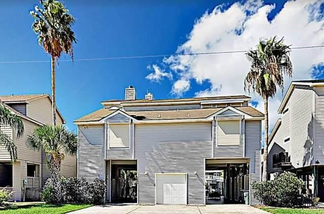 3409 Jolly Roger Circle, Galveston, TX 77554 (MLS #46181395) :: The Property Guys