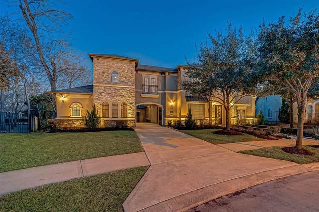 22 Spring Bank Circle, Missouri City, TX 77459 (MLS #46185054) :: Michele Harmon Team