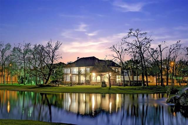 907 Peachwood Bend Drive, Houston, TX 77077 (MLS #46186823) :: The Heyl Group at Keller Williams