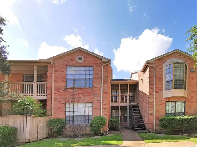 2255 Braeswood Park Drive #274, Houston, TX 77030 (MLS #46188234) :: Magnolia Realty