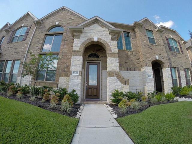 9146 Sunlight Oak Lane, Houston, TX 77070 (MLS #46189428) :: Christy Buck Team