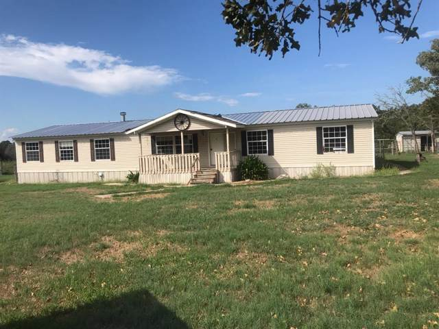 1630 Makinson Road, West Point, TX 78963 (MLS #46190596) :: Texas Home Shop Realty