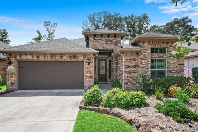 110 Purslane Way, Montgomery, TX 77316 (MLS #46191014) :: The Home Branch