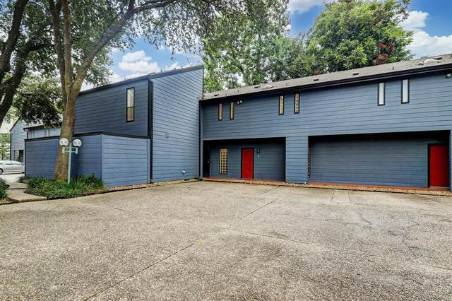 2100 Commonwealth Street Q, Houston, TX 77006 (MLS #46192905) :: All Cities USA Realty