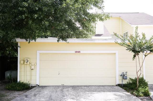 1945 Country Village Boulevard, Humble, TX 77338 (MLS #4619294) :: Phyllis Foster Real Estate