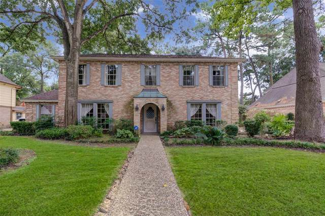 1815 Hamlin Valley Drive, Houston, TX 77090 (MLS #46193051) :: The SOLD by George Team