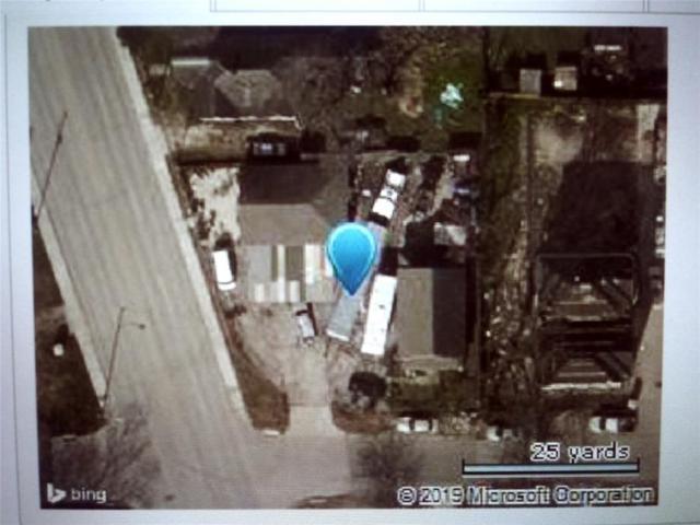 707 E 28th Street, Houston, TX 77009 (MLS #46194462) :: Giorgi Real Estate Group