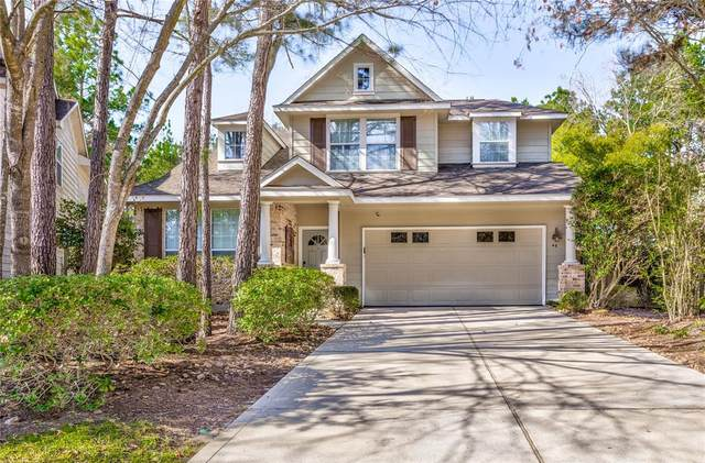 46 Flickering Sun Court, The Woodlands, TX 77382 (MLS #46196923) :: Christy Buck Team