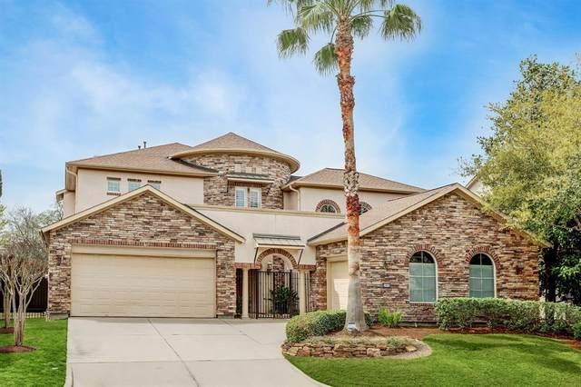3918 Antibes Lane, Houston, TX 77082 (MLS #46199887) :: Giorgi Real Estate Group