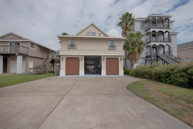 1822 Port O Call Street, Tiki Island, TX 77554 (MLS #46202198) :: Lerner Realty Solutions