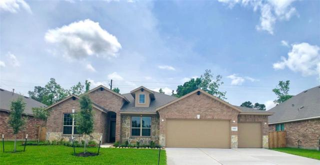 30807 Berkshire Downs Drive, Tomball, TX 77375 (MLS #4620241) :: The SOLD by George Team