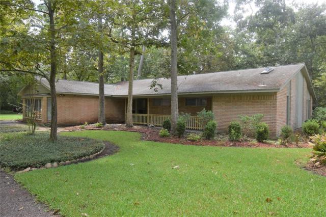 1008 Shady Oak Lane, Dickinson, TX 77539 (MLS #46205994) :: Texas Home Shop Realty
