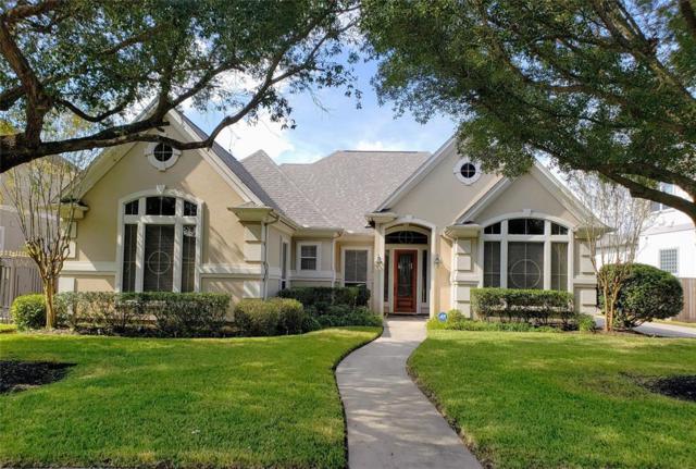 8713 Wyndham Village Drive, Jersey Village, TX 77040 (MLS #46206507) :: Magnolia Realty