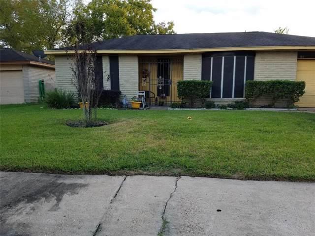 4941 E Ridgecreek Drive, Houston, TX 77053 (MLS #46208304) :: Texas Home Shop Realty