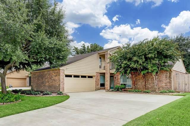 11554 Piping Rock Drive, Houston, TX 77077 (MLS #46210217) :: Caskey Realty