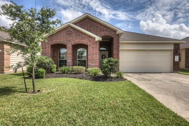 8723 Auburn Mane Drive, Tomball, TX 77375 (MLS #46210296) :: The SOLD by George Team